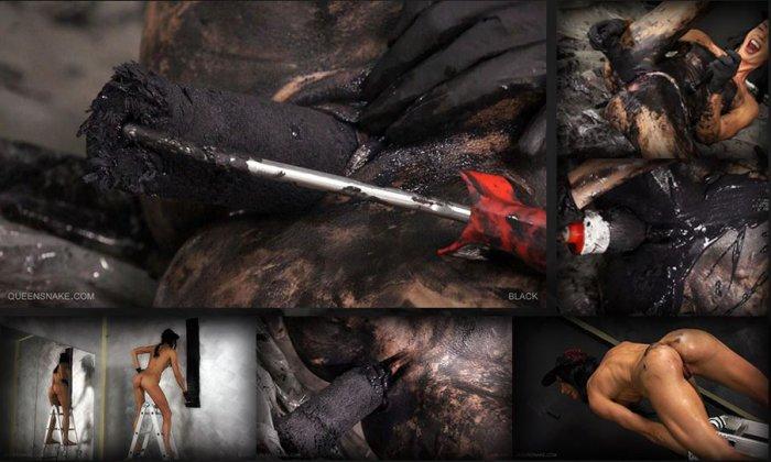 Queensnake - 575 2012-07-14-qs-black