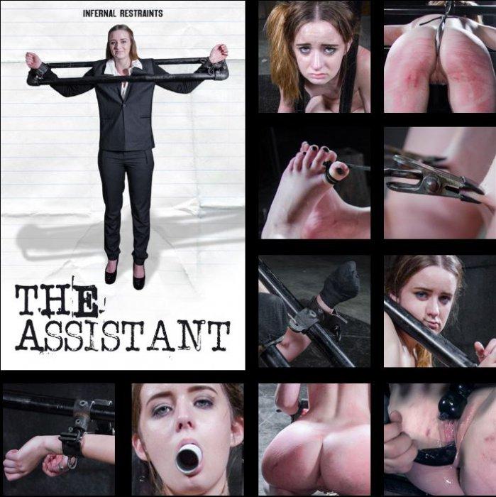 20151106 Infernalrestraints Jessicakay
