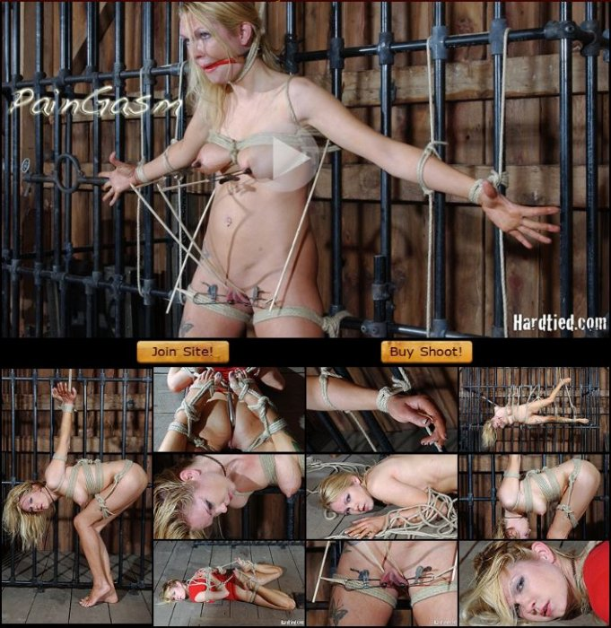 20100623 HardTied - Barn Whore, Rain DeGrey