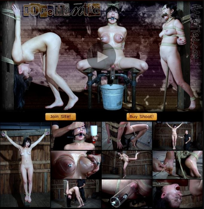 20101201 HardTied - RopeMantic, Nyssa Nevers
