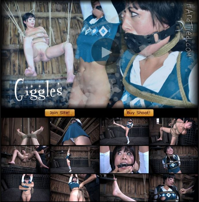 20111005 HardTied - Giggles Part One, Nyssa Nevers