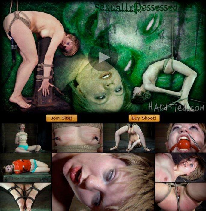 20130206 HardTied - Sexually Possessed, Alani Pi