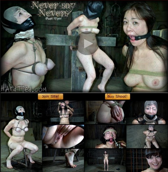 20110914 HardTied - Never Say Nevers Part Two, Nyssa Nevers