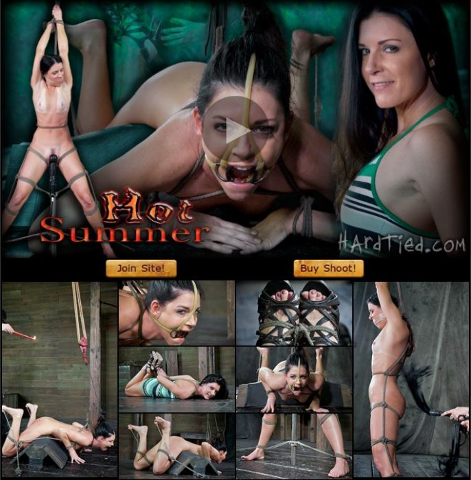 20140423 HardTied - Hot Summer, India Summer