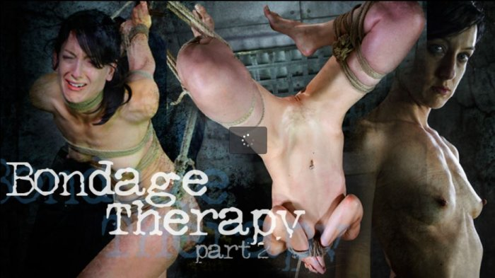20141029 HardTied - Bondage Therapy Part 2, Elise Graves, Jack Hammer