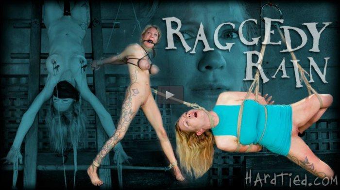 20141203 HardTied - Raggedy Rain, Rain DeGrey, Jack Hammer