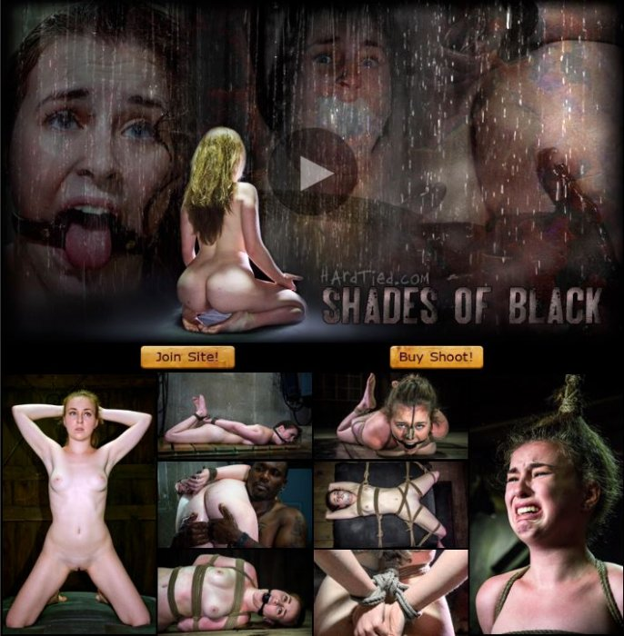 20130828 HardTied - Shades of Black, Jessie Parker, Jack Hammer