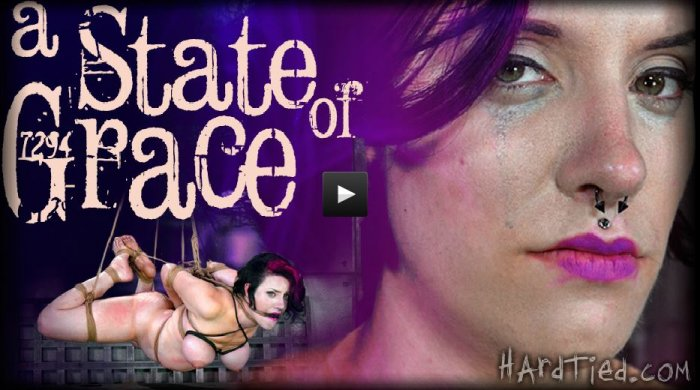 20140827 HardTied - A State Of Grace, Iona Grace, Jack Hammer