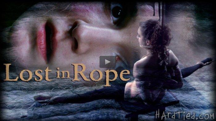20150506 HardTied - Lost in Rope, Endza Adair, Jack Hammer