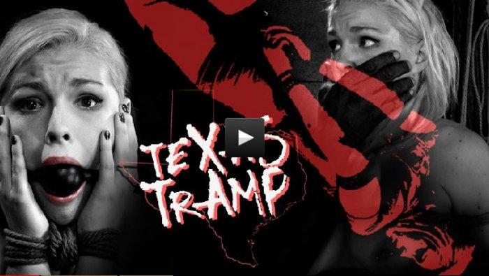 20140813 HardTied - Texas Tramp, Ella Nova, Jack Hammer