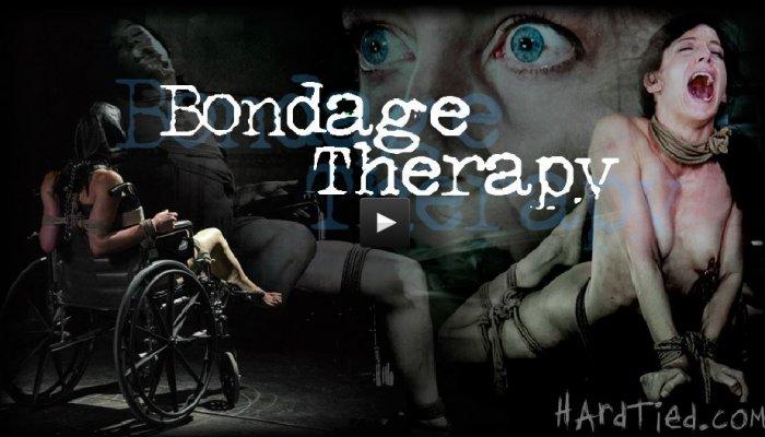 20141022 HardTied - Bondage Therapy, Elise Graves, Jack Hammer