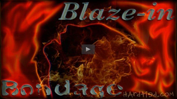 20141217 HardTied - Blaze-in Bondage, Marley Blaze, Jack Hammer