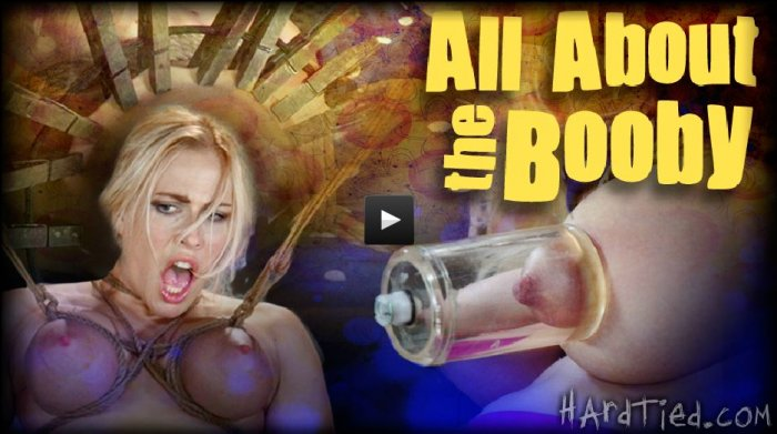 20141015 HardTied - All About the Booby, Angel Allwood, Jack Hammer