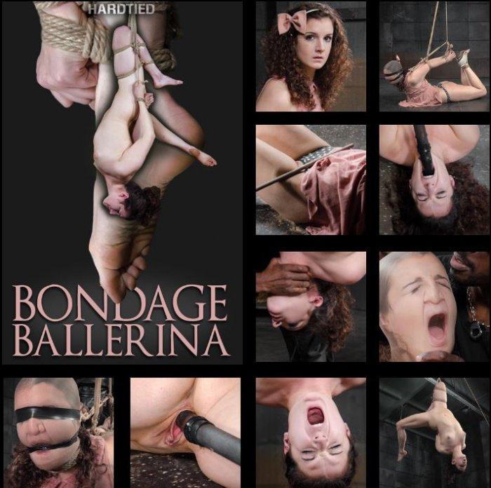 20151125 HardTied - Bondage Ballerina, Endza Adair, Jack Hammer