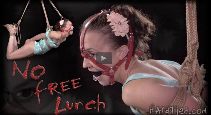 20150408 HardTied - No Free Lunch, Bonnie Day, Jack Hammer