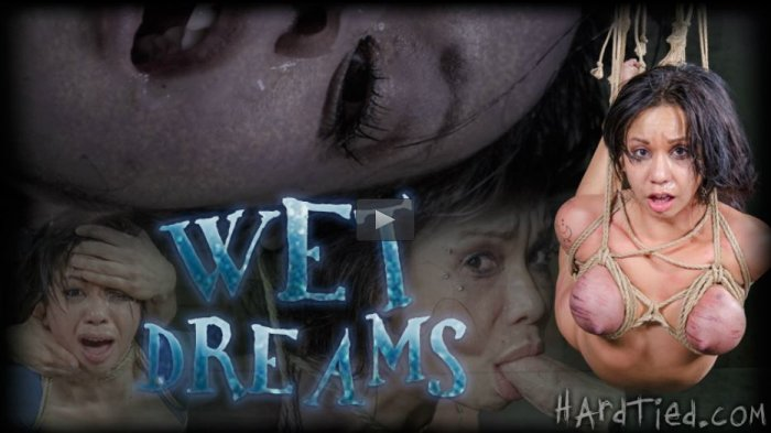 20150819 HardTied - Wet Dreams, Kimmy Lee, Jack Hammer, Maestro