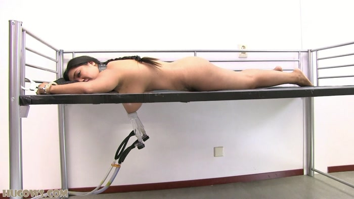 Hucows - Breaking Mistress Amy HD (683 MB)