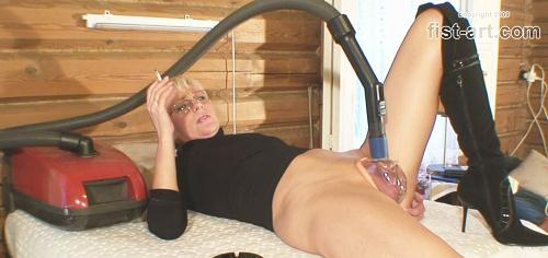 Pussy pumping extreme Pussy Pumping